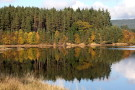 Reflections, Kielder Water